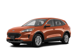Lease 2020 Ford Escape, Best Deals and Latest Offers