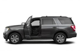 Lease 2020 Ford Expedition Gallery 0