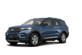 Lease 2020 Ford Explorer, Best Deals and Latest Offers
