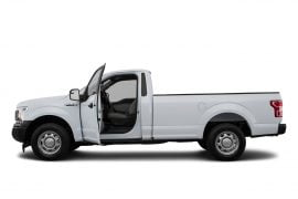 Lease 2020 Ford F-150 Gallery 0