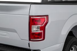 Lease 2020 Ford F-150 Gallery 1