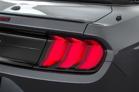 Lease 2020 Ford Mustang Gallery 1