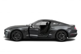 Lease 2020 Ford Mustang Gallery 0