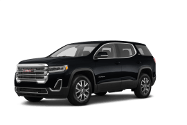 Lease 2020 GMC Acadia, Best Deals and Latest Offers