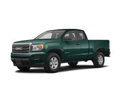Lease 2020 GMC Canyon, Best Deals and Latest Offers