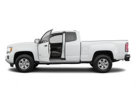 Lease 2020 GMC Canyon Gallery 0