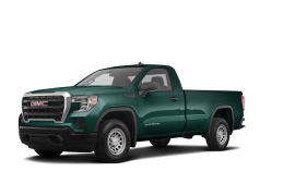 Lease 2020 GMC Sierra 1500, Best Deals and Latest Offers