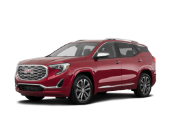 Lease 2020 GMC Terrain, Best Deals and Latest Offers