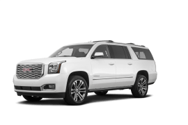 Lease 2020 GMC Yukon XL, Best Deals and Latest Offers