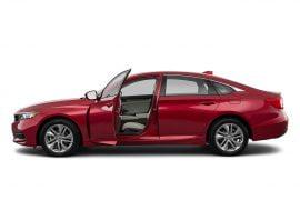 Lease 2020 Honda Accord Gallery 0