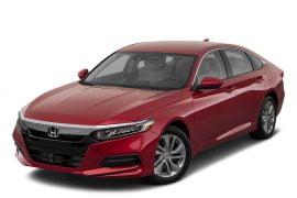 Lease 2020 Honda Accord Gallery 2