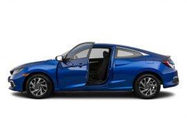 Lease 2020 Honda Civic Gallery 0