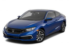 Lease 2020 Honda Civic Gallery 2