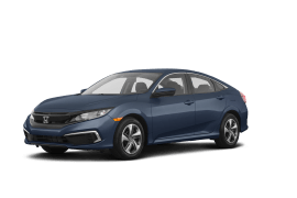 Lease 2020 Honda Civic, Best Deals and Latest Offers