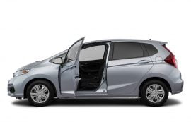 Lease 2020 Honda Fit Gallery 0