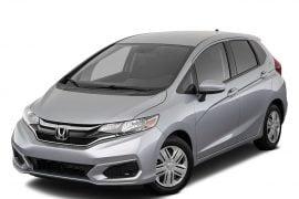 Lease 2020 Honda Fit Gallery 2