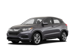 Lease 2020 Honda HR-V, Best Deals and Latest Offers