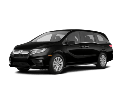 Lease 2020 Honda Odyssey, Best Deals and Latest Offers