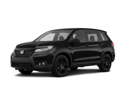 Lease 2020 Honda Passport, Best Deals and Latest Offers
