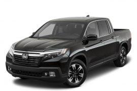 Lease 2020 Honda Ridgeline Gallery 1
