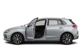 Lease 2020 Hyundai Elantra GT Gallery 0