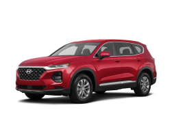 Lease 2020 Hyundai Santa Fe, Best Deals and Latest Offers
