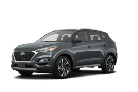 Lease 2020 Hyundai Tucson, Best Deals and Latest Offers