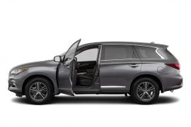 Lease 2020 INFINITI QX60 Gallery 0