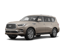 Lease 2020 INFINITI QX80, Best Deals and Latest Offers