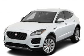 Lease 2020 Jaguar E-PACE Gallery 1