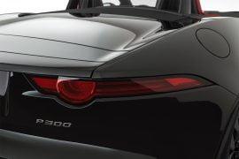 Lease 2020 Jaguar F-TYPE Gallery 1