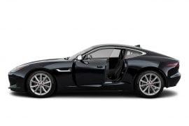 Lease 2020 Jaguar F-TYPE Gallery 0