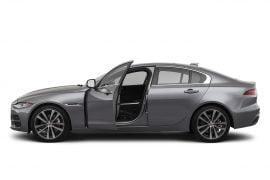 Lease 2020 Jaguar XE Gallery 0