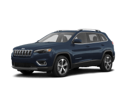 Lease 2020 Jeep Cherokee, Best Deals and Latest Offers