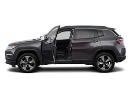 Lease 2020 Jeep Compass Gallery 0