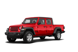 Lease 2020 Jeep Gladiator, Best Deals and Latest Offers