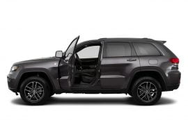 Lease 2020 Jeep Grand Cherokee Gallery 0