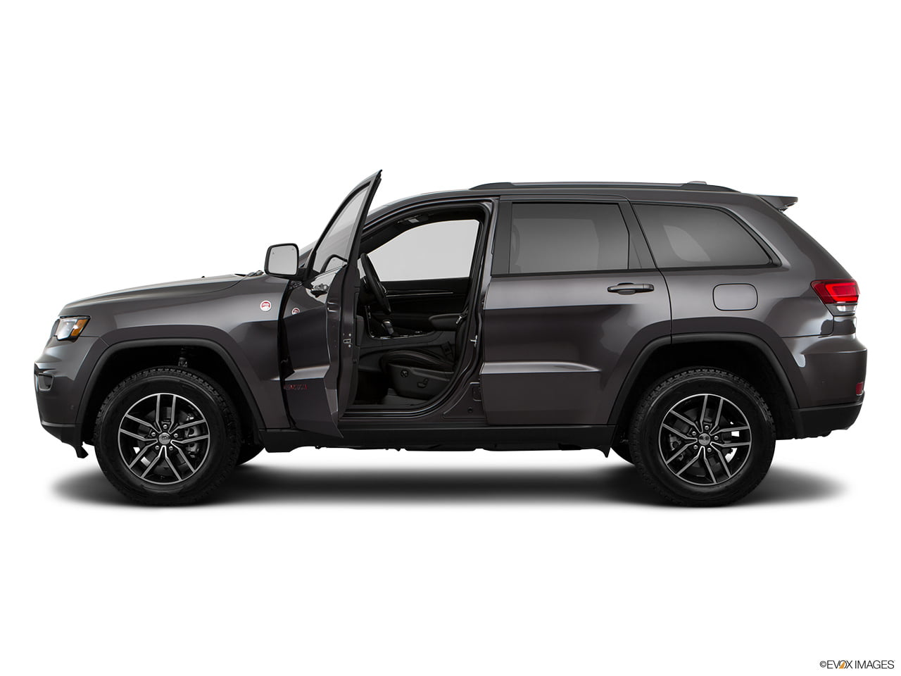 2020 Jeep Grand Cherokee SRT (Monthly Leasing Deals ...