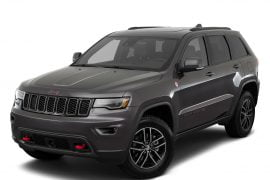 Lease 2020 Jeep Grand Cherokee Gallery 1