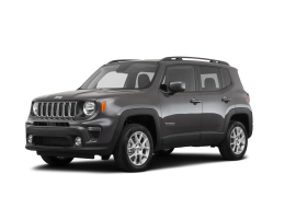 Lease 2020 Jeep Renegade, Best Deals and Latest Offers