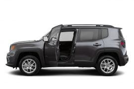 Lease 2020 Jeep Renegade Gallery 0
