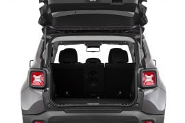Lease 2020 Jeep Renegade Gallery 2
