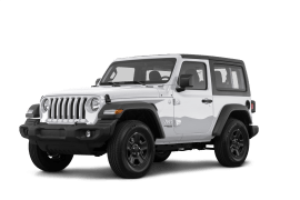 Lease 2020 Jeep Wrangler, Best Deals and Latest Offers