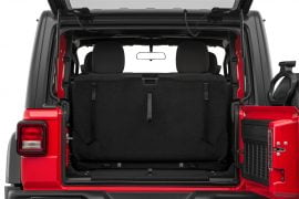 Lease 2020 Jeep Wrangler Gallery 2