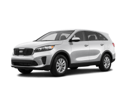 Lease 2020 Kia Sorento, Best Deals and Latest Offers
