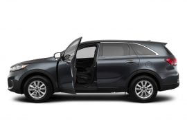 Lease 2020 Kia Sorento Gallery 0