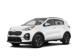 Lease 2020 Kia Sportage, Best Deals and Latest Offers
