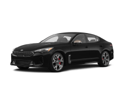 Lease 2020 Kia Stinger, Best Deals and Latest Offers