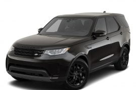 Lease 2020 Land Rover Discovery Gallery 1