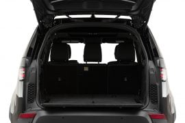 Lease 2020 Land Rover Discovery Gallery 2